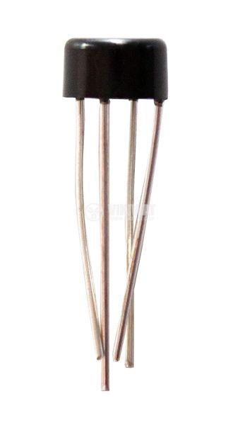 Грец схема 2 A/1000 V, 2W10M