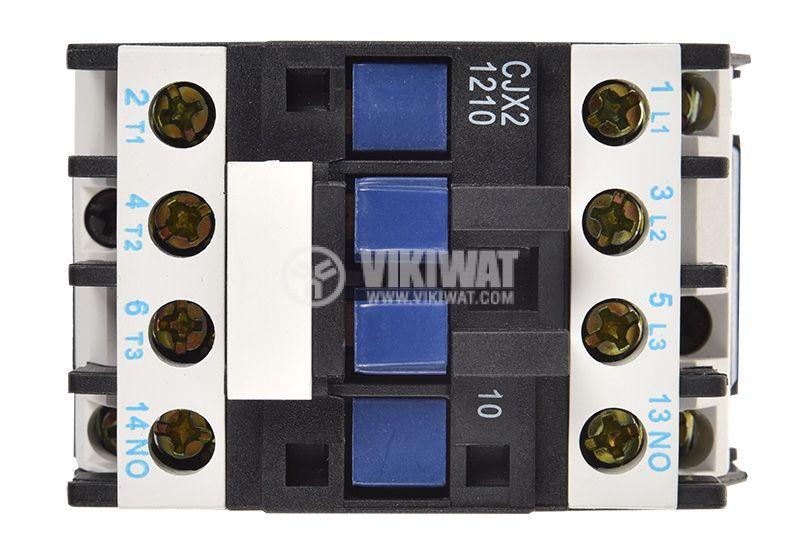 Трифазен контактор CJX2-D12 - 4
