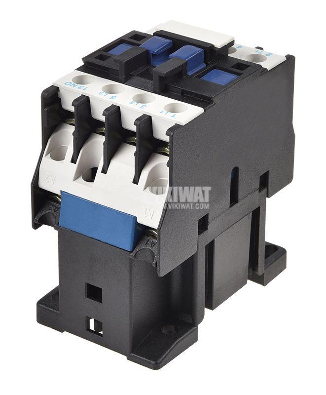 Contactor CJX2-D25 - 2