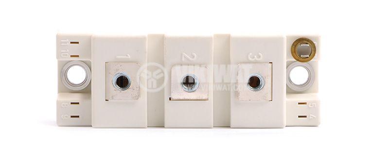 Transistor SKM100GAR123D IGBT 1200 V, 100 A, SEMIKRON - 3