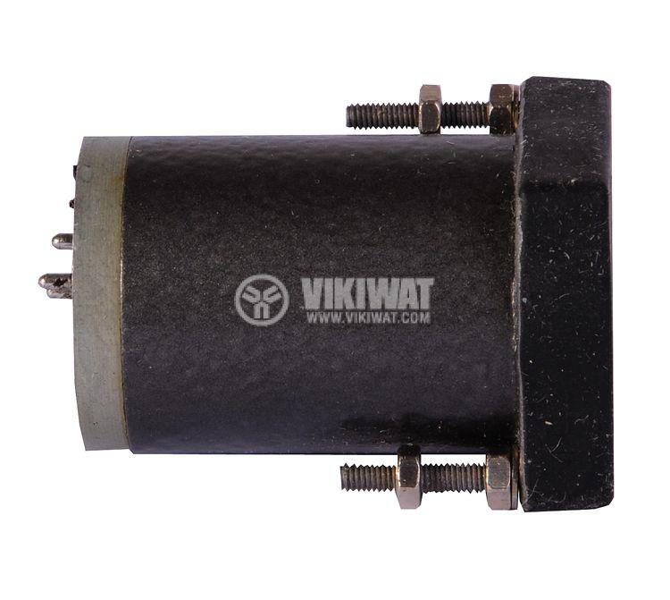 Волтметър 6 VDC - 3