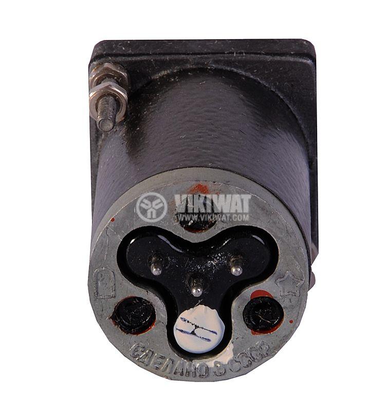 Волтметър M4228, 6 V, DC, водоустойчив и удароустойчив  - 4