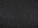 Fabric for lining speakers, black, 1.5m