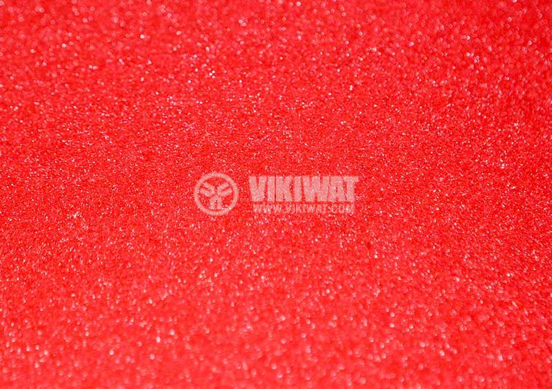 Fabric for lining speakers, bass boxes and tubes - 3