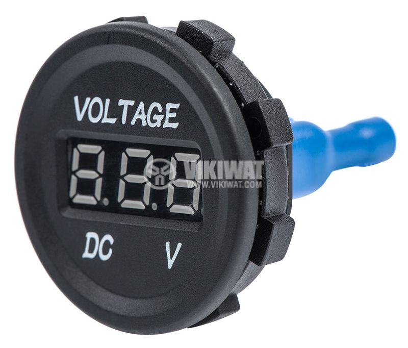 Digital voltmeter DS-05, panel, DC - 1