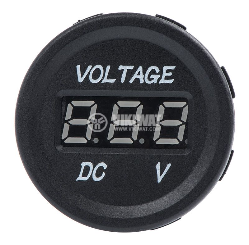 Digital voltmeter DS-05, panel, DC - 2