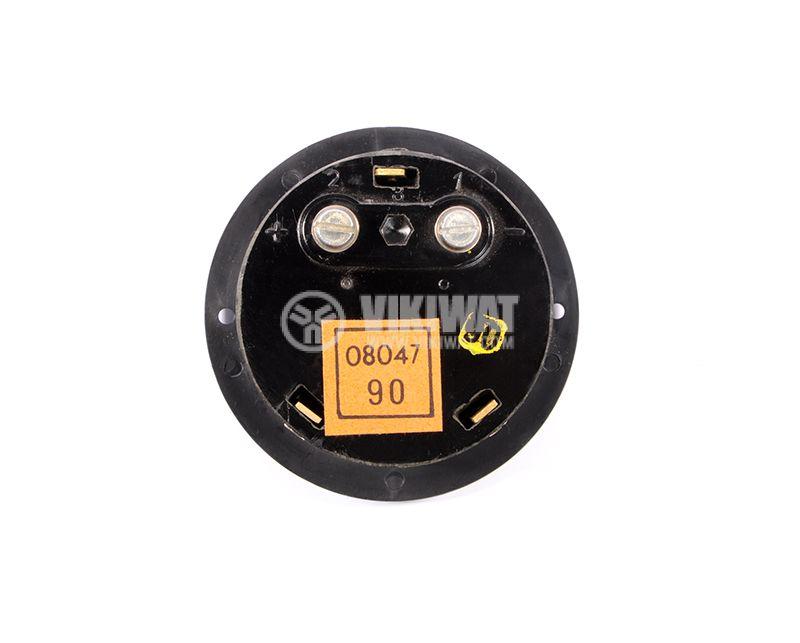 Волтметър, 150V/DC, 3M31, Ф80 mm - 2