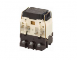 Contactor three-phase