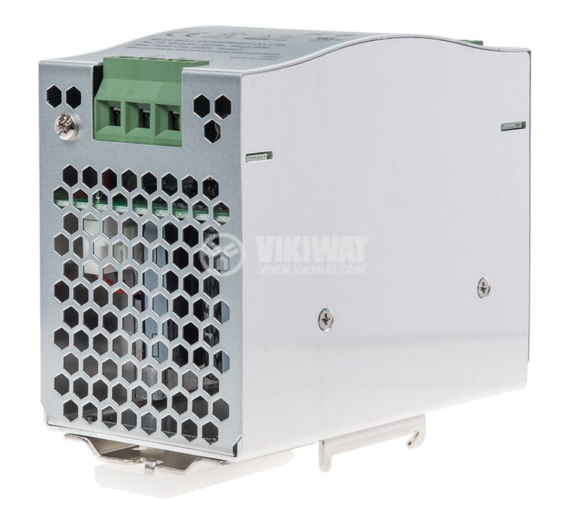 Switching power supply for DIN rail - 3
