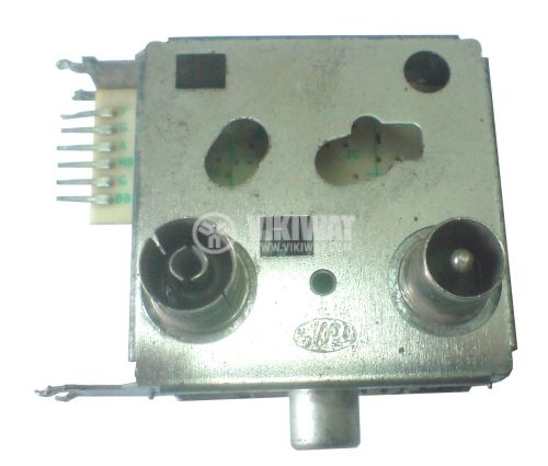 USW modulator - 3