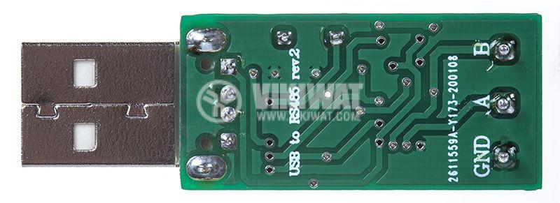 Конвертор от USB към RS485 rev.2 - 4