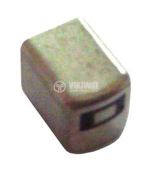 Аудио глава моно мини 7х6х5 mm, 300 ohm,  модел 213D - 1
