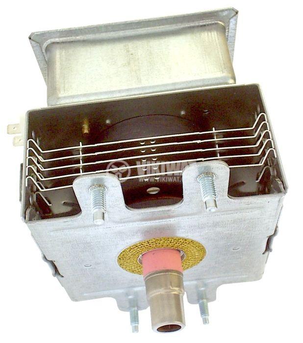 Magnetron 1000W, Toshiba 2M172AJ - 4