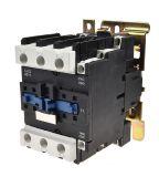Контактор 3P,  110VAC,  40A,  CJX2-D4011,  NO+NC