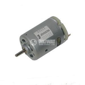Постояннотоков електромотор JOHNSON 3B2021-12 VDC