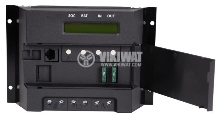 Solar chгarge regulator, 35 A, 12 V / 24 V - 2
