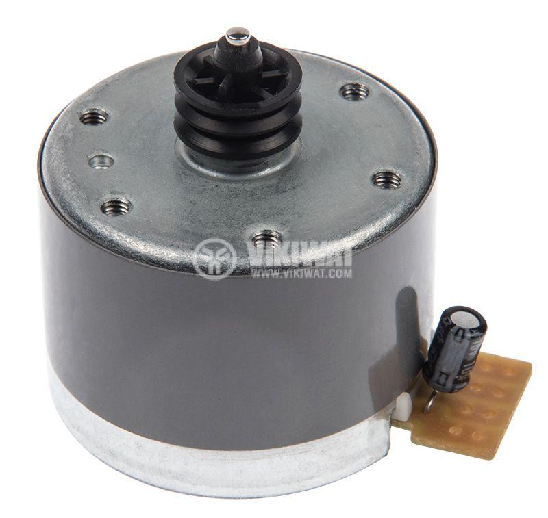 Електрически постояннотоков мотор  - 1