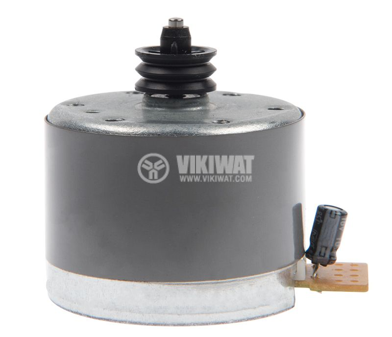 Електрически постояннотоков мотор MMI-6H2LWDR  - 3