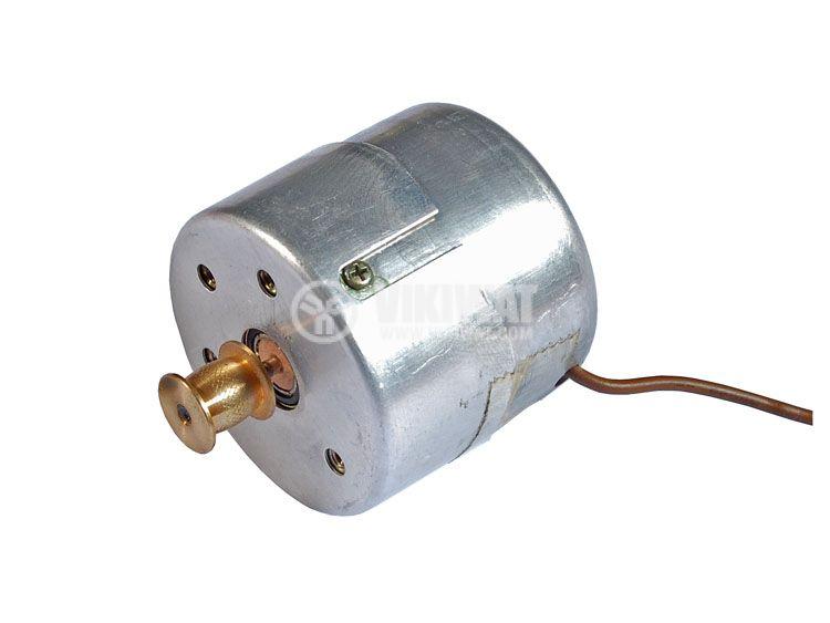 Електрически постояннотоков мотор за CD/DVD, 91121 В,  8 VDC - 3