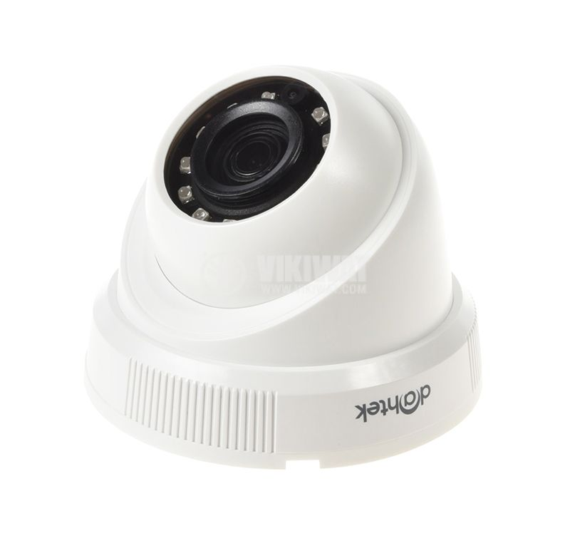 FullHD dome camera, IP67, 2MP, 1080p 1920x1080 - 2