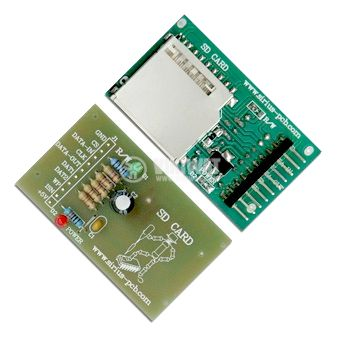 SD Card module