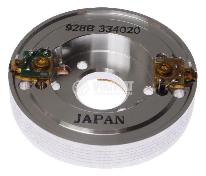 Video head Mitsubishi 928B334020 - 1