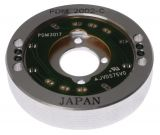 Video head JVC PDM2002-C - 2