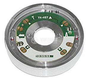 Video head Toshiba  - 1