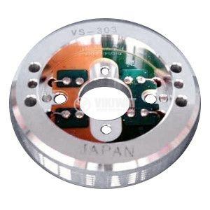 Video head AKAI BV-V1075A420G VS-303, VS-22-P8-MK3/P9 - 1