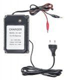 Battery charger HC1207 - 14.8V, 0.8A