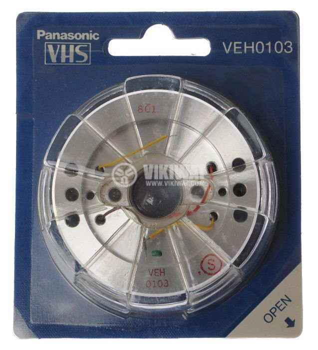 Video head Panasonic VEH-0103