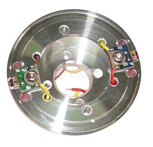 Video head SHARP F0419CA 6V3 - 2