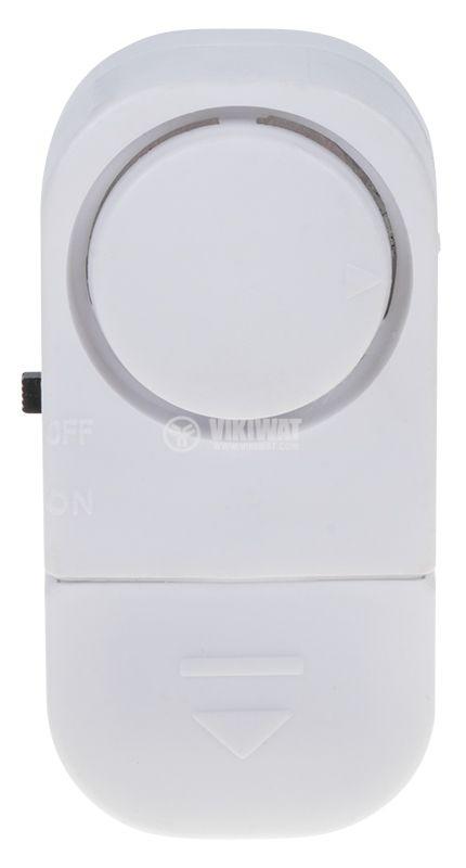 Домашна аларма за врата (прозорец) RL 9805A - 2
