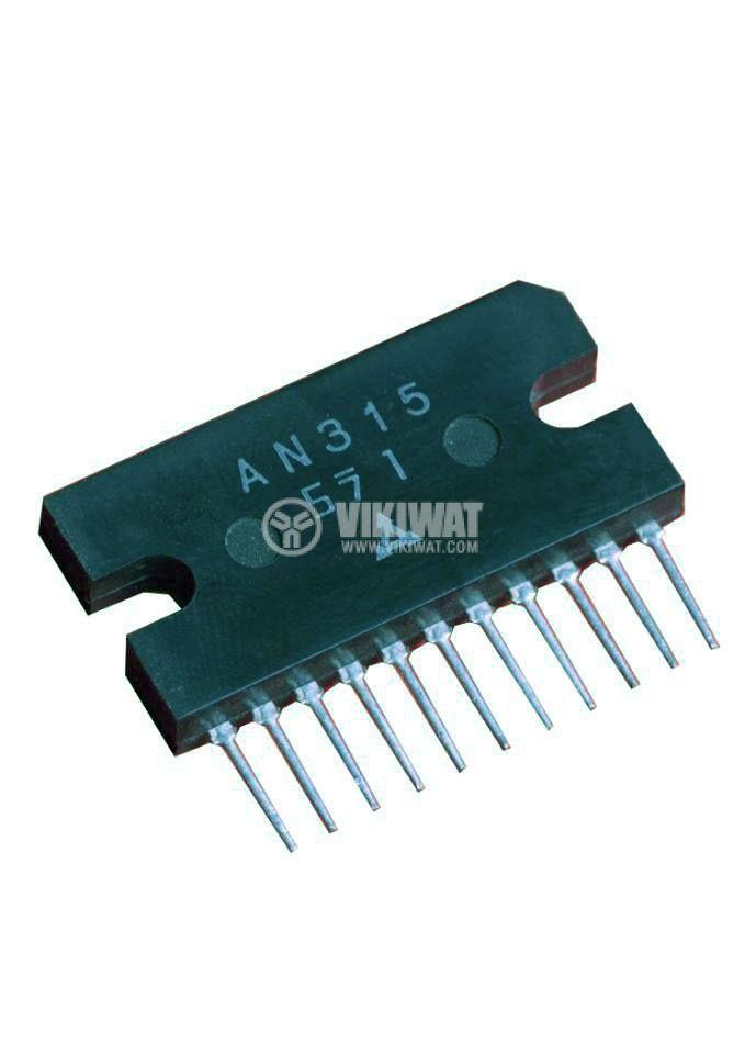 Интегрална схема AN315