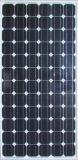 Monocrystalline module, 100W, 12V, 5.39A, LX-100M
