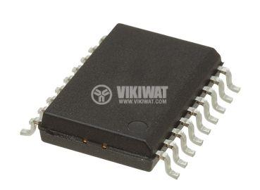 IC BA3516, Dual audio amplifier  SO18