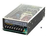 Quad output switching power supply 24VDC/2A, 12VDC/2A, -12VDC/1A, 5VDC/8A, 120W, IP20, VT-120D