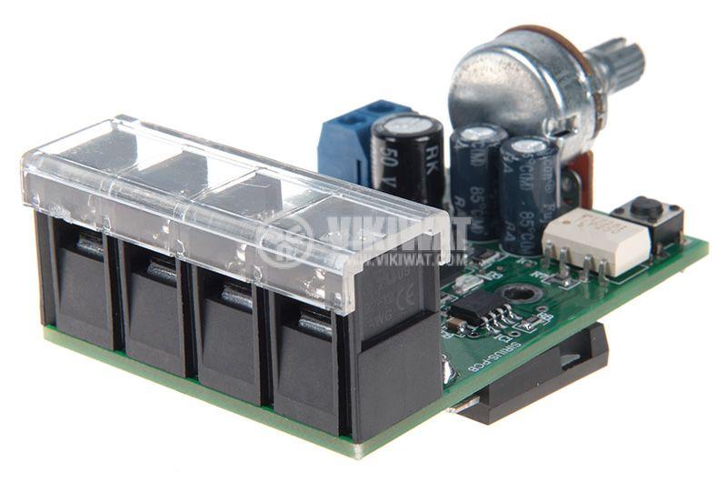 DC motor controller PWM - 3