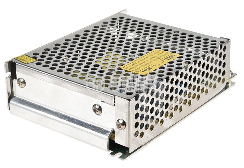 Захранващ блок с 2 изходни напрежения 12VDC/1A, 5V/4A, 32W, IP20, VD-30A - 2