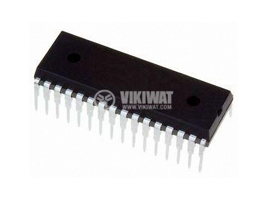 Интегрална схема BA7765S, Audio signal processing