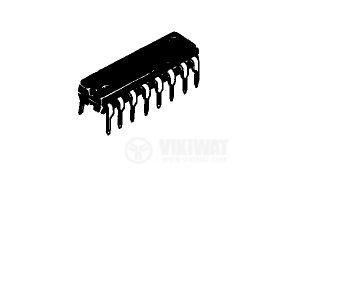 HA11223 - интегрална схема; PLL FM stereo demodulator; DIP 16