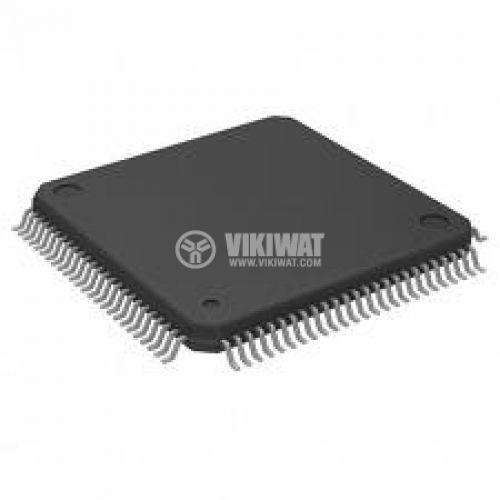 Интегрална схема D1719G/011, 4-bit microcontroller for digital tunning