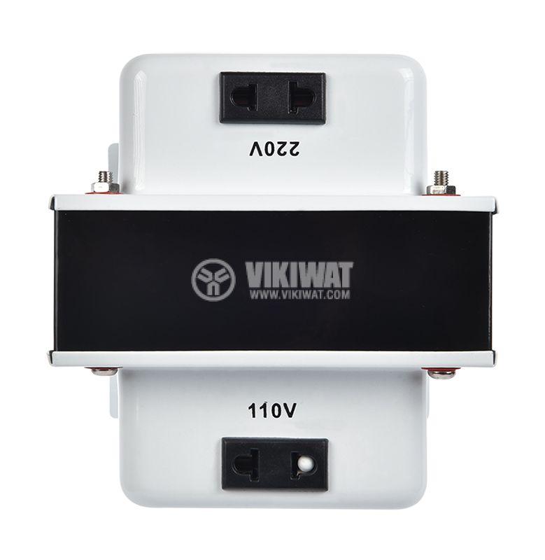 Конвертор 220V-110V - 3