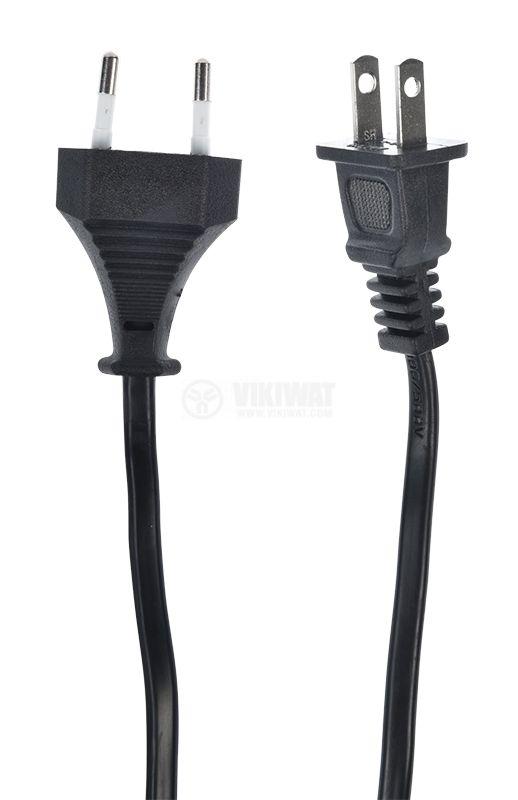Конвертор 500W, 220VAC-110VAC, TC-500   - 5