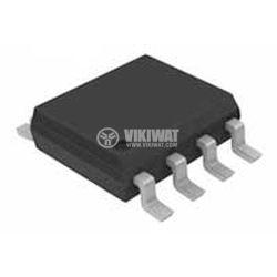 Интегрална схема M24C01-WMN6P, памет, 2-Wire Serial EEPROM 1K (128 x 8), SO8