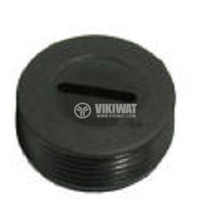 Капачка за четкодържател за мотор YM-50 - 1