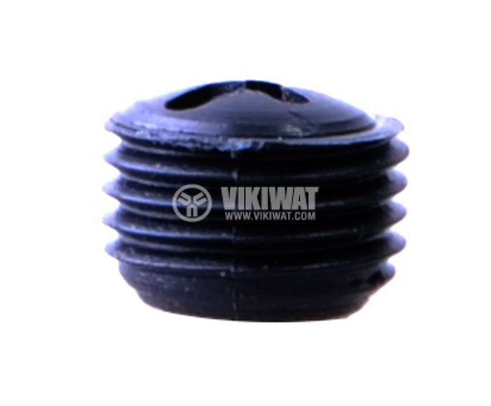 Капачка за четкодържател за мотор YM-50 - 2