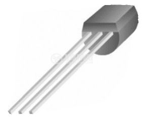 LM335AZ-прецизен температурен сензор