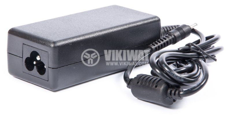 Power cord for laptop Samsung - 1