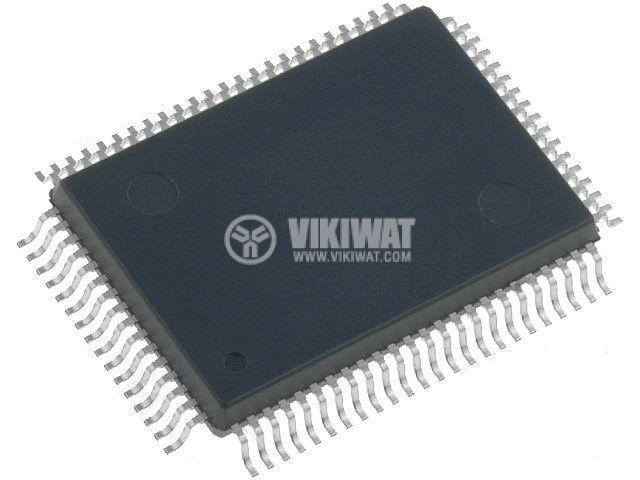 Интегрална схема M38172M4-131FP
